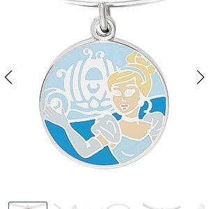 Alex & Ani Disney Cinderella bracelet New